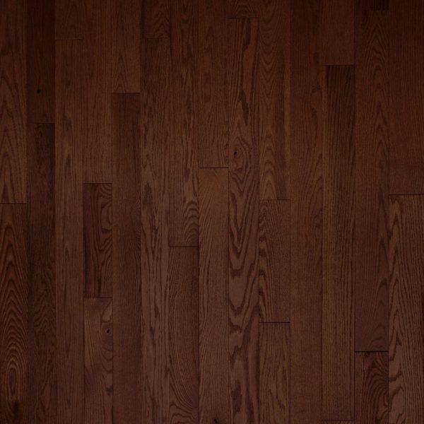 Moosehead Red Oak Wirebrushed 1