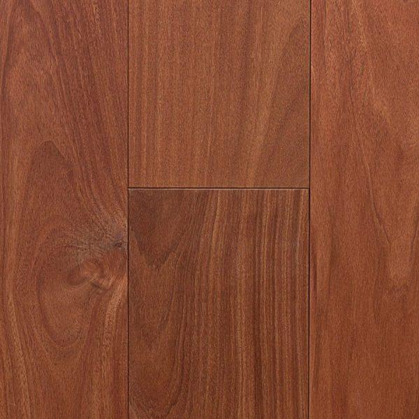 Mahogany Flooring