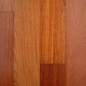 Brazilian cherry flooring