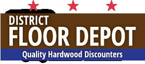 District Floor Depot logo
