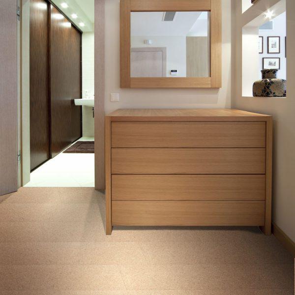 Apollo Natural Cork Flooring 7