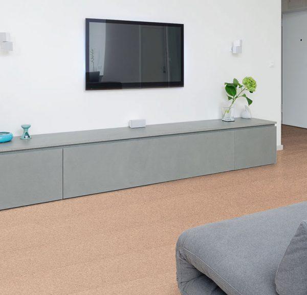 Apollo Natural Cork Flooring 6