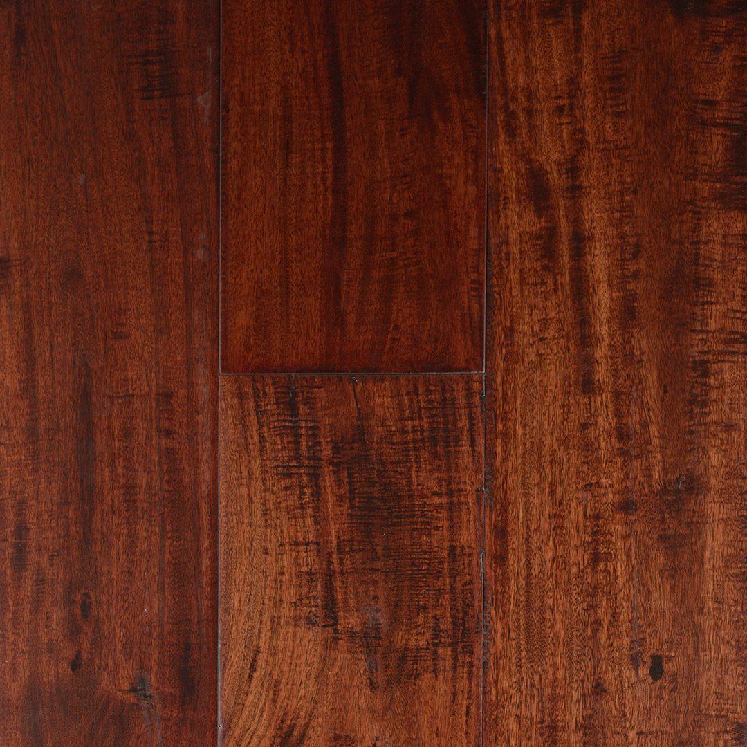"""6"""" Acacia Cocoa Brown 1"""