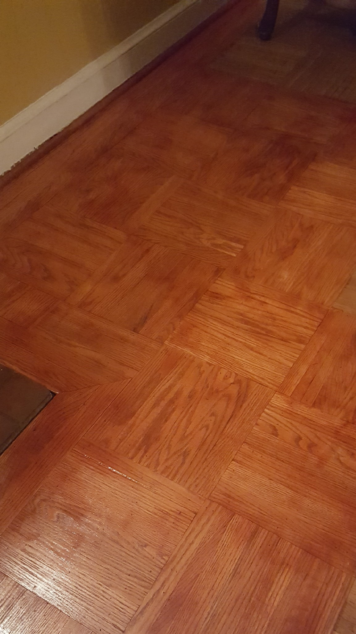 Floor replaced with custom 1x12 fillets - Copy