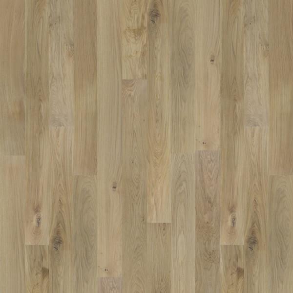 white oak bell flooring